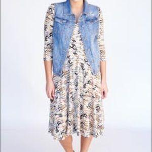 Agnes & Dora Dresses - Agnes & Dora Curie Dress